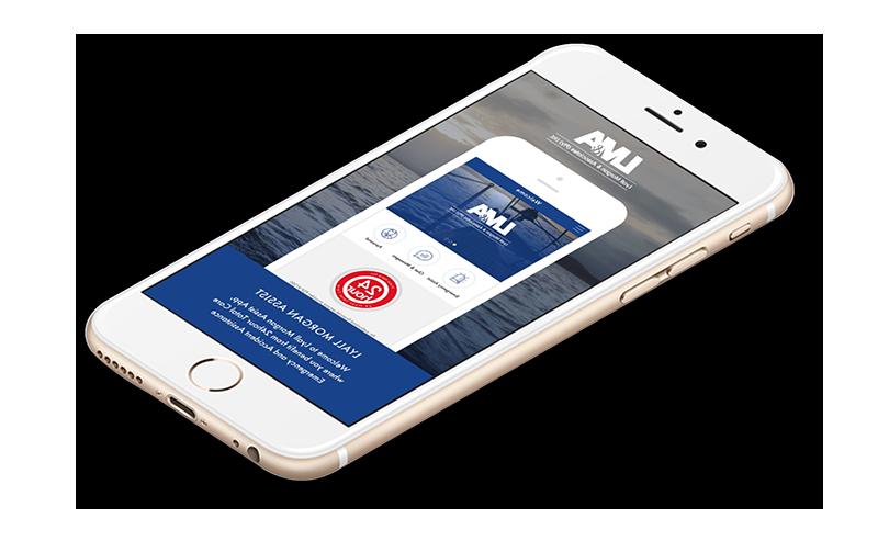 app assist cellphone